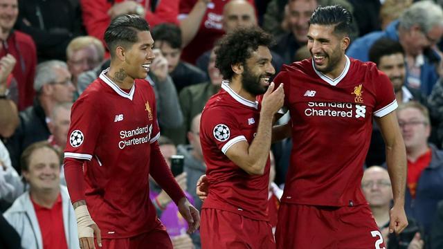 Liverpool cartonne et retrouve les sommets européens