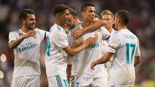 Placé avec Dortmund et Tottenham dans le «groupe de la mort», le Real Madrid devra cravacher
