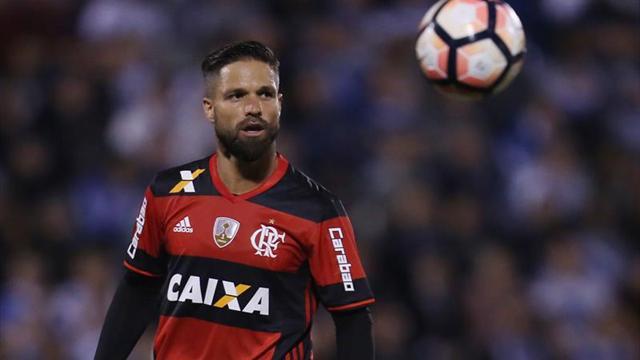 Flamengo y Cruzeiro avanzan a la final de Copa de Brasil — Fútbol