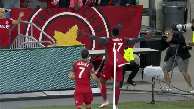 Toronto Fc-Philadephia Union 3-0, segna anche Giovinco: gli highlights