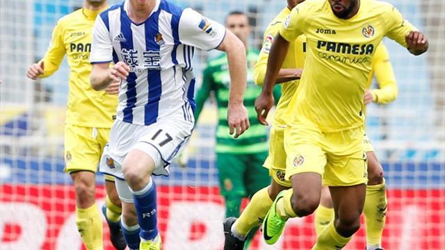 ¡Dos de dos! Hila Real Sociedad dos triunfos en inicio de temporada