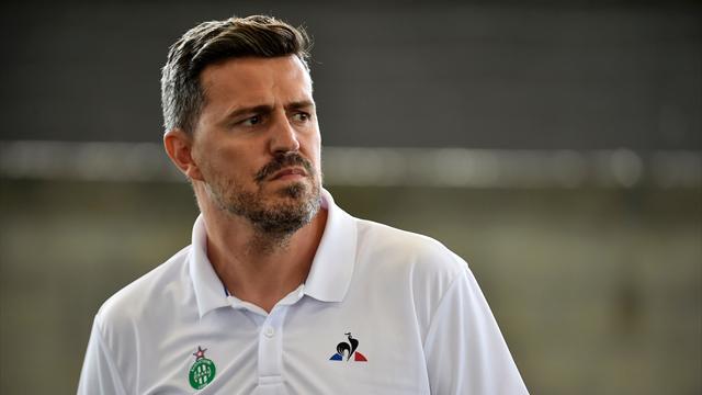 Finis les soucis : Garcia va désigner un tireur de penalty à Saint-Etienne