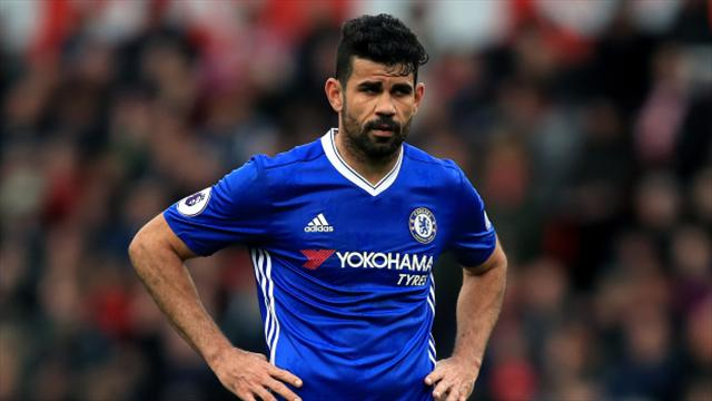Euro Papers: Turkish giants offer Chelsea's Costa a €4.5m escape route
