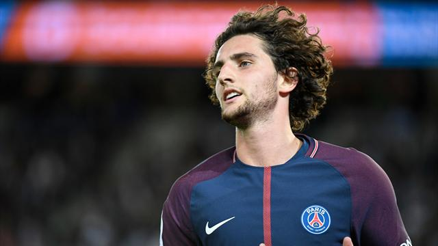 Paper Round: Arsenal and Spurs to battle for PSG's Rabiot