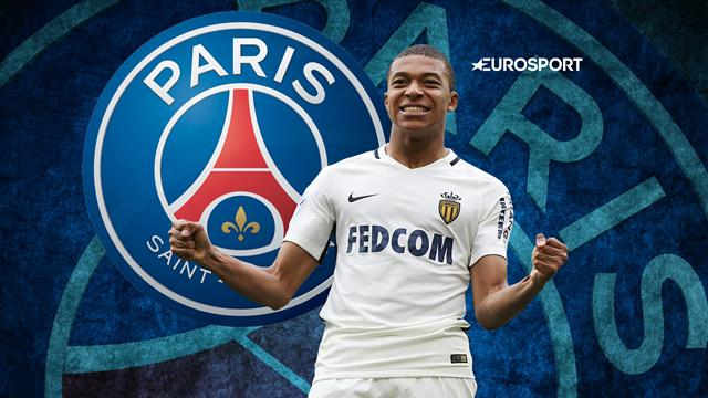 Euro Papers: PSG close to Mbappe mega deal, Barca still chasing Coutinho