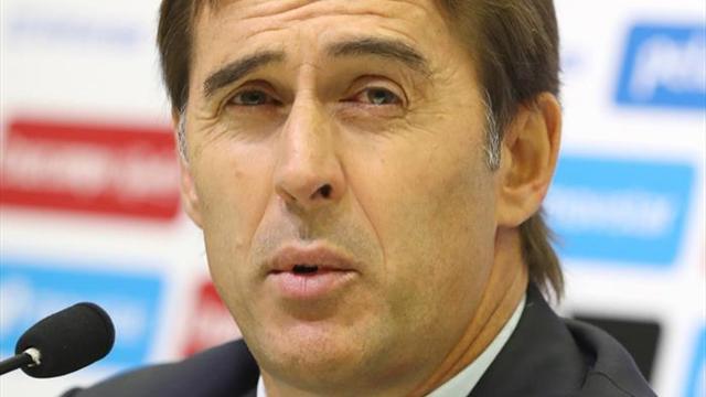 Sorpresa en la lista de convocados en España