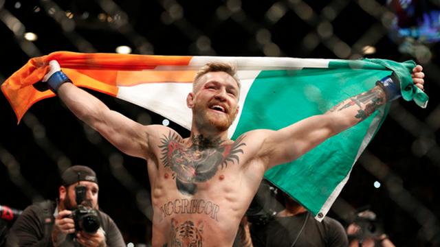 Blog De la Calle: Unas libras por el irlandés
