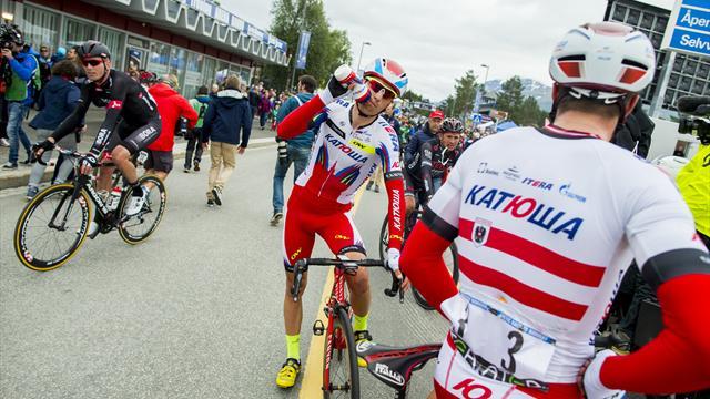 Bystrøm bryter Vueltaen – nå er VM i fare