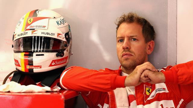 GP F1 de Belgique : Hamilton l'emporte, Vandoorne 14e