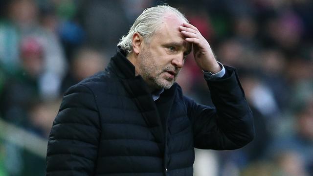 «Краснодар» проиграл великому тульскому «Арсеналу»