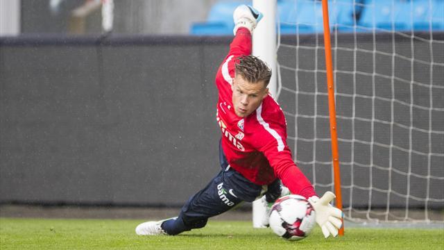 Nyland holdt nullen i Ingolstadt-seier