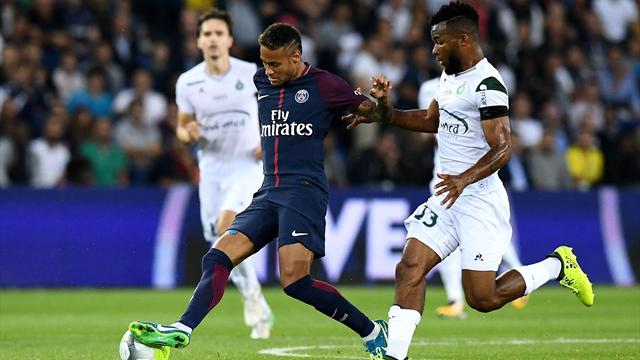 PSG – Saint-Etienne EN DIRECT