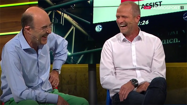 """""""Stil-Ikone"""" Thurn und Taxis und seine legendäre grüne Hose"""