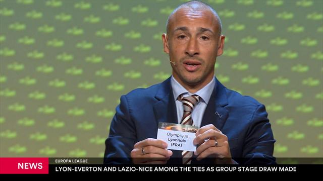 AC Milan get straightforward draw, Arsenal to meet Cologne, BATE in Europa League