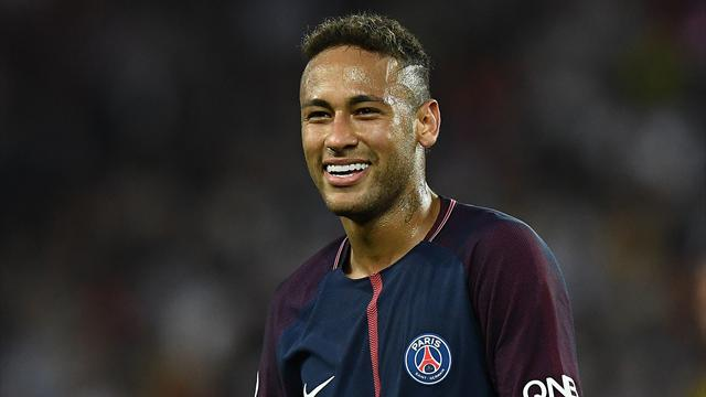 Pour vous, Neymar est le meilleur joueur de la 5e journée de L1