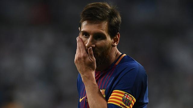 Messi décidé à ne pas prolonger ? Le Barça n'est pas inquiet