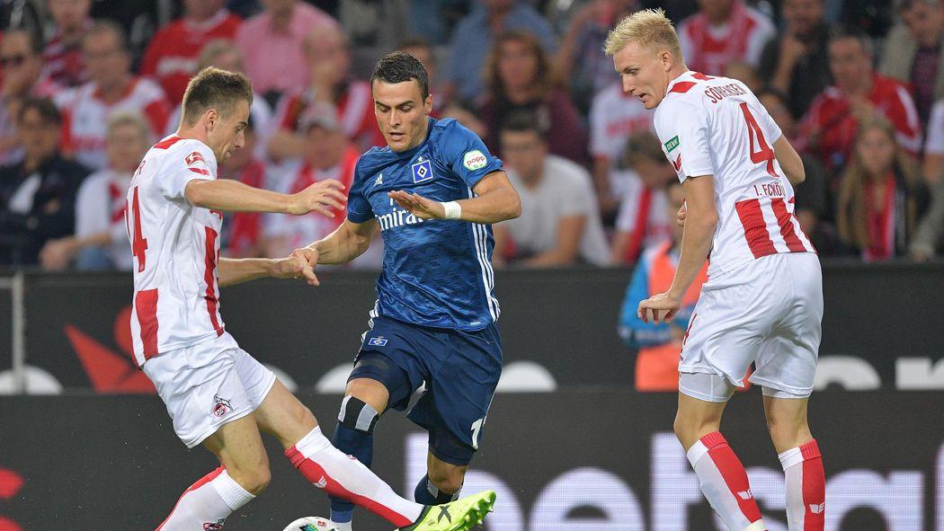 Europa League Rückkehr Des 1 Fc Köln Gegen Arsenal Von Schlechtem