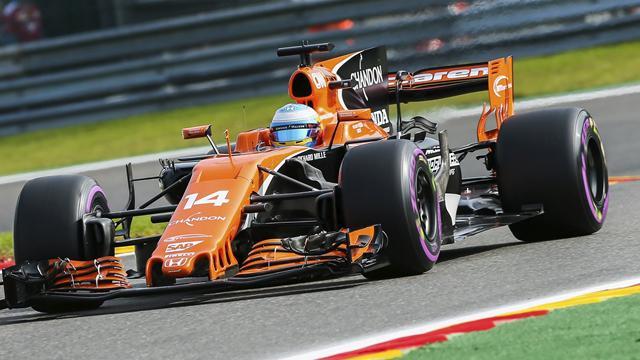 Horarios del Gran Premio Italia 2017 de Fórmula 1