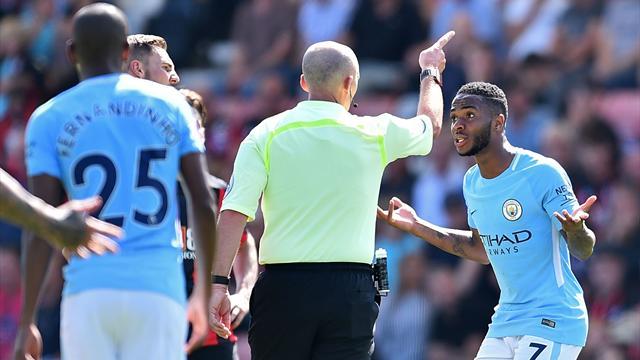 Overtidshelten Sterling utvist etter å ha feiret med fansen: – Mange følelser