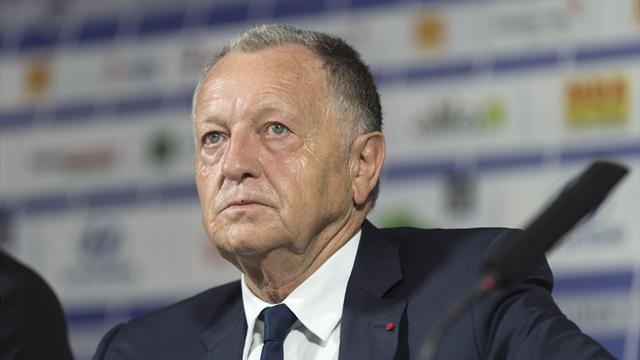 Le PSG profite de l'officialisation du transfert de Mbappé pour troller Aulas