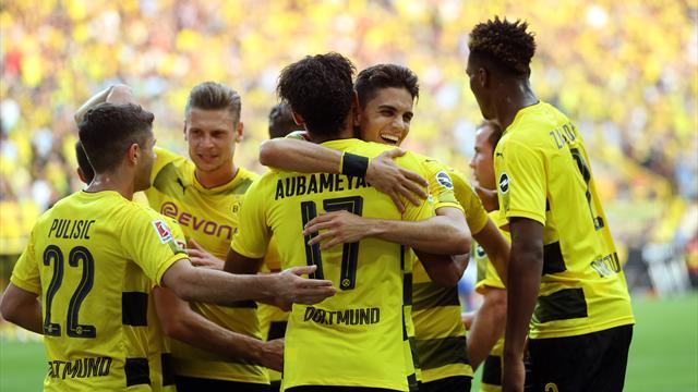 Diese Bundesliga-Spiele seht Ihr live bei Eurosport