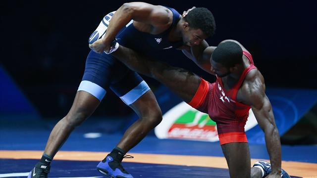 Lutas Amadoras ganham maior visibilidade no Eurosport