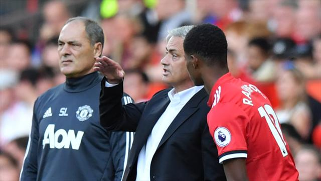 Mourinho aiming for another win against Leicester