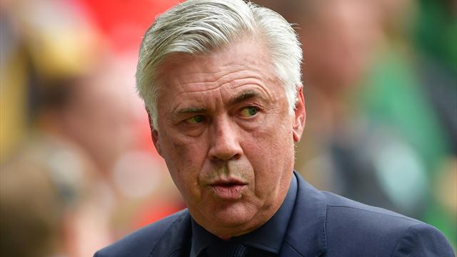 Face aux détracteurs, Ancelotti a la solution : un grand banquet pour parler tactique !