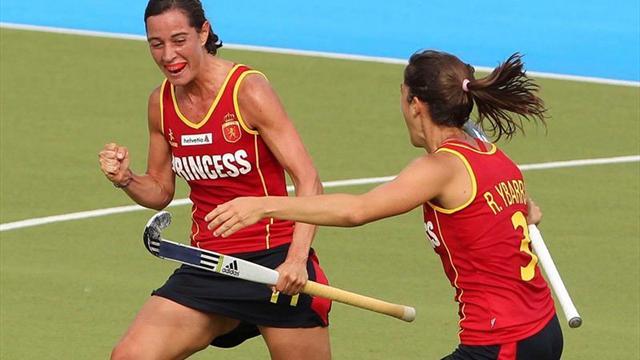 El triunfo de Holanda confirma a las españolas en el próximo mundial