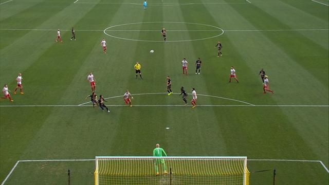 VIDEO - MLS : Philadelphie et Atlanta se neutralisent (2-2)