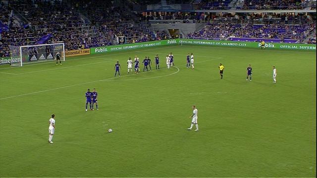 Ohne Kaká: Orlando verliert gegen die Vancouver Whitecaps