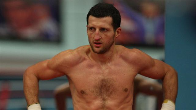 Carl Froch: Conor McGregor was 'outclassed' by Floyd Mayweather