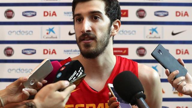 Las ligas de España, con 48 jugadores, son las que más aportan al Europeo