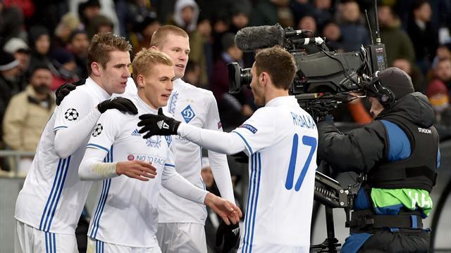 Киевское «Динамо» не приехало на матч с «Мариуполем» после отказа соперника перенести встречу