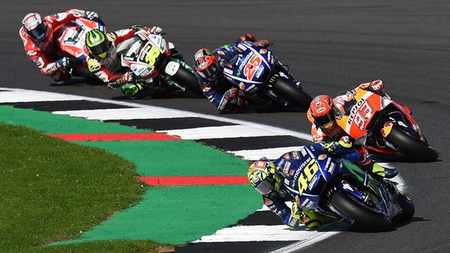 MotoGP: la Thailandia nel calendario dal 2018