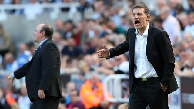 Hevder Premier League-klubb vurderer å sparke manageren