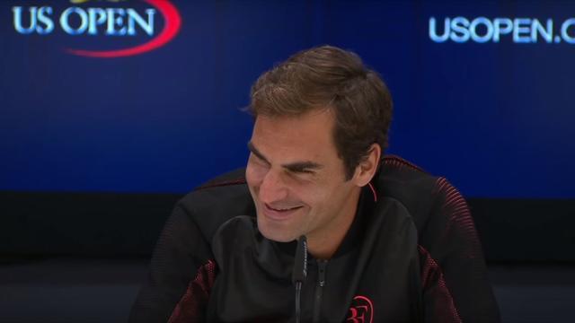 Federer piega Youzhny e passa al terzo turno degli us Open
