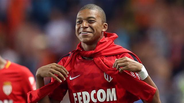 Mbappé, un deal gagnant-gagnant pour le PSG et Monaco
