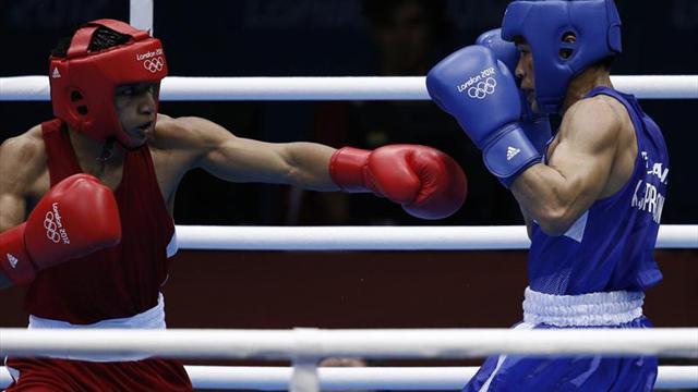Cuba, Dominicana y Colombia aseguran plazas en cuartos de final