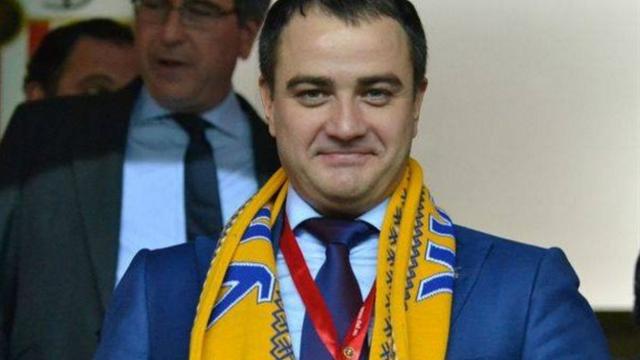 Президент ФФУ – о неявке киевского «Динамо» на матч в Мариуполе: «Каст избранных у нас не будет»