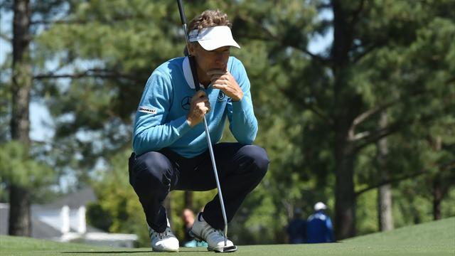Golf-Pionier Langer am 60. Geburtstag auf Rang drei