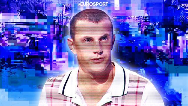 «Мир Сатаны забрал мою молодость». Бывший защитник сборной Украины, ставший Свидетелем Иеговы