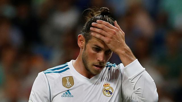 Bale suffers fresh injury, set to miss several weeks