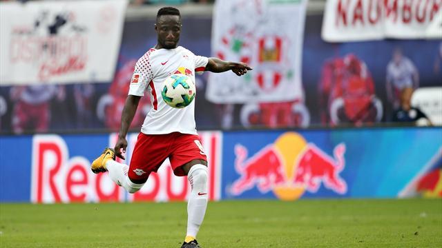 Keita-Abgang zum FC Liverpool fix - allerdings erst 2018