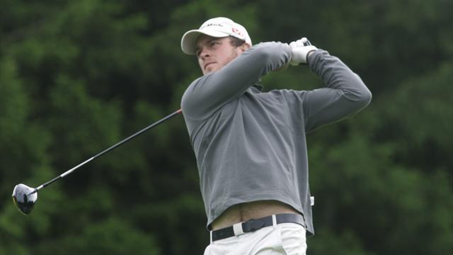 Bjørnstad gjør comeback: Drømmer om PGA-touren