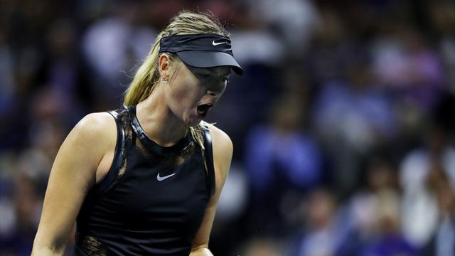 Шарапова сыграет с Татьяной Марией в первом круге Australian Open, Возняцки – с Бузарнеску