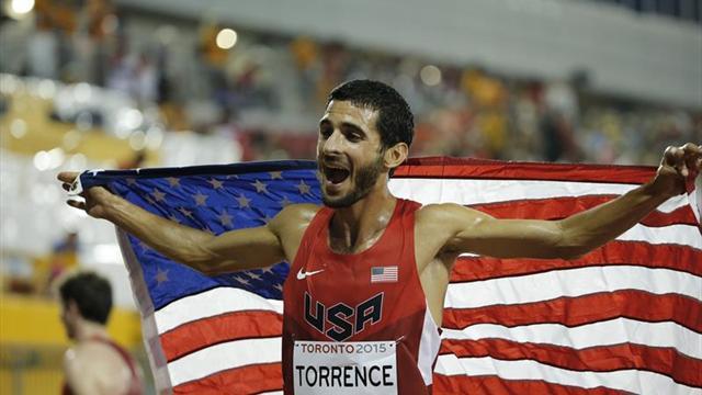 El atleta peruano David Torrence aparece muerto en una piscina de Estados Unidos