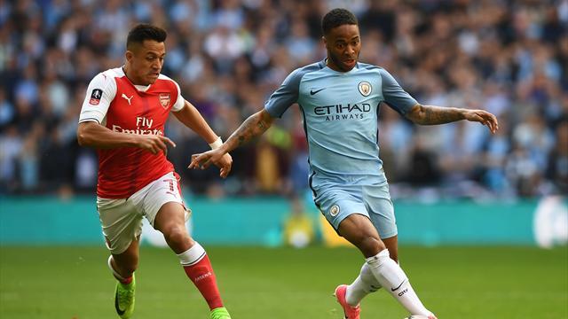 Mulig sjokkovergang: Guardiola tilbyr Arsenal profil i bytte mot storstjernen