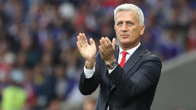 Blick Милан может заменить Монтеллу тренером сборной Швейцарии