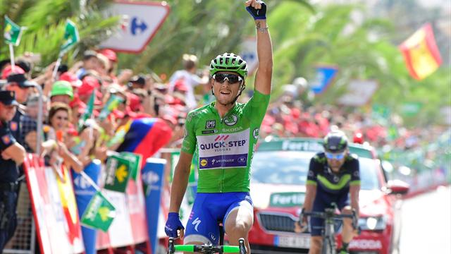 Výsledek obrázku pro trentin vuelta stage 10